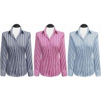 Striped blouses / exspiring collection