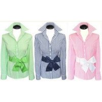 Squared Blouses (expiring collection)