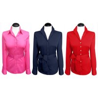 Plain blouses (expiring collection)