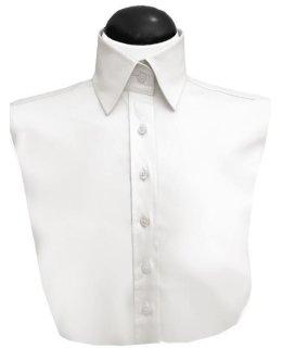 blouse collar, plain light pink